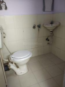 Bathroom Image of Double Occupancy Room With Attached Washroom Inclusive Of All Bills And Wifi in Bandra West