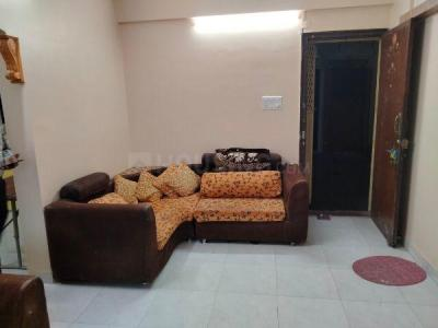 Gallery Cover Image of 650 Sq.ft 1 BHK Apartment for rent in Gangadham Phase 2, Ganga Dham for 16000