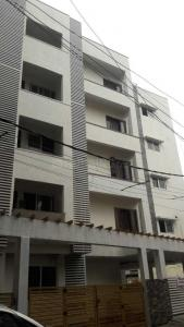 Gallery Cover Image of 1587 Sq.ft 3 BHK Apartment for buy in Hebbal for 9045900
