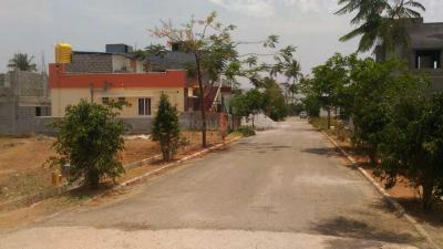 Gallery Cover Image of 1100 Sq.ft 3 BHK Independent House for buy in Gudighattanahalli for 5500000
