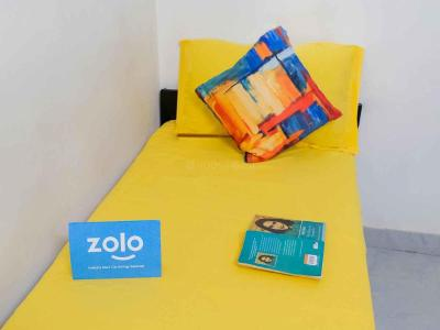Bedroom Image of Zolo Symphony in Bellandur