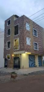 Gallery Cover Image of 2300 Sq.ft 4 BHK Independent House for buy in Electronic City for 7500000