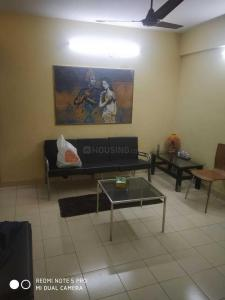 Gallery Cover Image of 750 Sq.ft 2 BHK Apartment for rent in Rajarhat for 23000