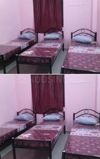 Bedroom Image of Ambika Nest Womens Hostel in Vasundhara Enclave