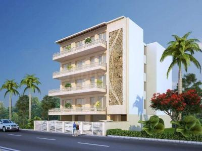 Gallery Cover Image of 4500 Sq.ft 4 BHK Independent Floor for buy in Safdarjung Development Area for 110000000