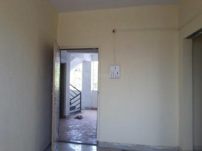 Gallery Cover Image of 450 Sq.ft 1 BHK Apartment for rent in Kopar Khairane for 8000