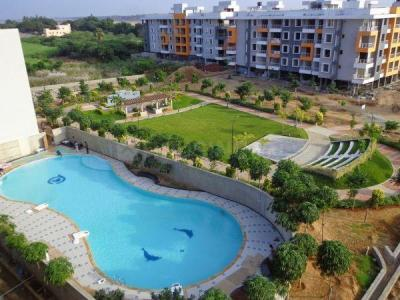 Gallery Cover Image of 1725 Sq.ft 3 BHK Apartment for buy in Vasan Nagar for 9608750