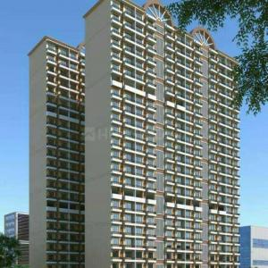 Gallery Cover Image of 550 Sq.ft 1 BHK Apartment for buy in Bhandup West for 2200000