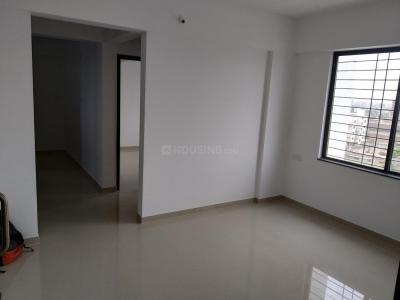 Gallery Cover Image of 661 Sq.ft 1 BHK Apartment for rent in Charholi Budruk for 9000
