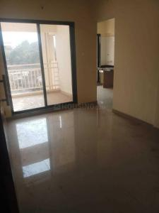Gallery Cover Image of 650 Sq.ft 1 BHK Apartment for buy in Panvel for 3133000