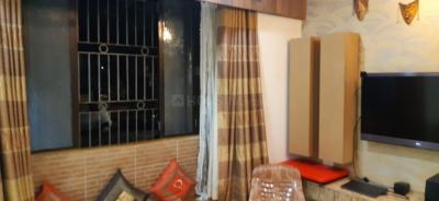 Gallery Cover Image of 650 Sq.ft 1 BHK Apartment for rent in Mahim for 75000