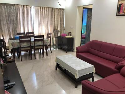Gallery Cover Image of 1040 Sq.ft 2 BHK Apartment for rent in Goregaon East for 55000
