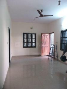 Gallery Cover Image of 350 Sq.ft 1 BHK Apartment for rent in Siddalingaiahna Palya for 7500