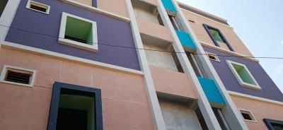 Gallery Cover Image of 1000 Sq.ft 2 BHK Apartment for buy in Peerzadiguda for 4800000