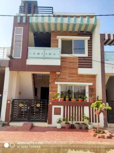 Gallery Cover Image of 720 Sq.ft 1 BHK Independent House for buy in Redwood Park Premium, Rau for 2200000