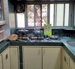 Kitchen Image of Satpal's Nest in Belapur CBD