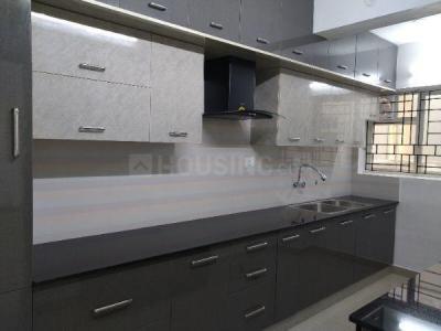 Gallery Cover Image of 1255 Sq.ft 3 BHK Apartment for rent in Infra Infra Prosper, Kakkanad for 15000