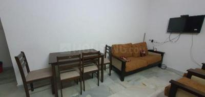 Gallery Cover Image of 850 Sq.ft 2 BHK Apartment for rent in Mehdipatnam for 22000