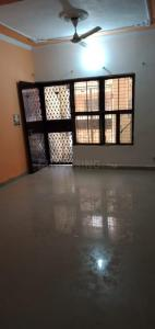 Gallery Cover Image of 450 Sq.ft 1 BHK Independent Floor for rent in Niti Khand for 7500