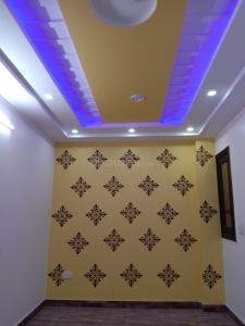 Gallery Cover Image of 530 Sq.ft 1 BHK Independent Floor for rent in Matiala for 7000