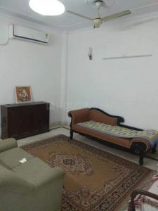 Gallery Cover Image of 1800 Sq.ft 3 BHK Independent Floor for rent in Greater Kailash for 48500