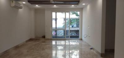 Gallery Cover Image of 2000 Sq.ft 4 BHK Independent Floor for rent in Green Park for 140000