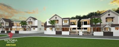 Gallery Cover Image of 1350 Sq.ft 3 BHK Villa for buy in Palakkad for 2750000