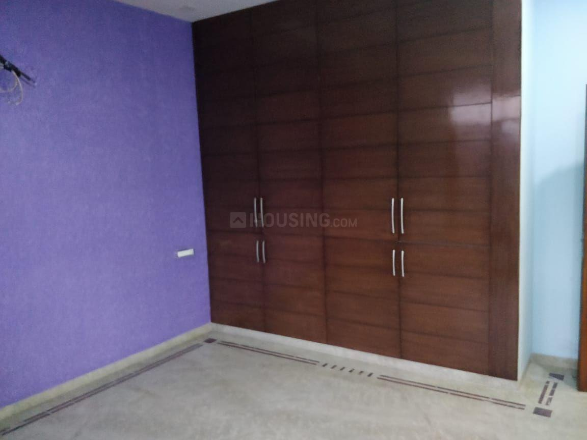 Bedroom Image of 1076 Sq.ft 2 BHK Independent House for buy in Alpha II Greater Noida for 7000000