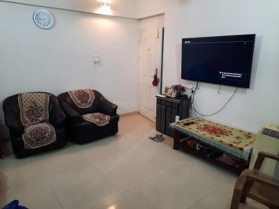 Gallery Cover Image of 875 Sq.ft 2 BHK Apartment for rent in Arihant Arham, Koproli for 12000