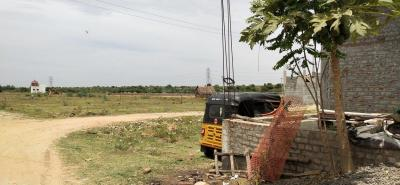 1200 Sq.ft Residential Plot for Sale in Poonamallee, Chennai