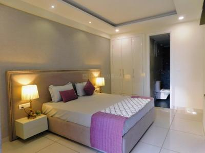 Gallery Cover Image of 1730 Sq.ft 3 BHK Apartment for buy in Bhabat for 6190000
