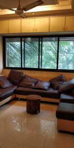 Gallery Cover Image of 700 Sq.ft 1 BHK Apartment for rent in Andheri East for 32000