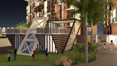 Gallery Cover Image of 473 Sq.ft 1 BHK Apartment for buy in Kharghar for 2500000