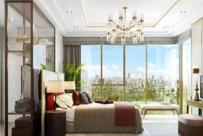 Gallery Cover Image of 1073 Sq.ft 2 BHK Apartment for buy in Byculla for 27600000
