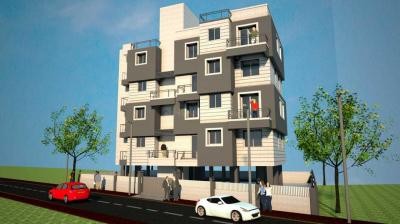 Gallery Cover Image of 550 Sq.ft 1 BHK Apartment for buy in Rahatani for 3200000