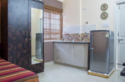 Gallery Cover Image of 500 Sq.ft 1 RK Apartment for rent in Devarachikkana Halli for 11000
