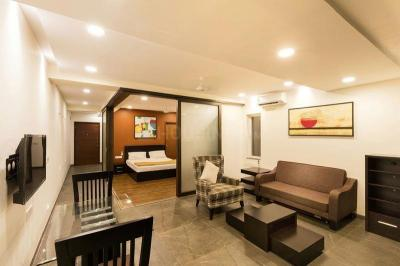 Gallery Cover Image of 810 Sq.ft 1 BHK Apartment for buy in Baga for 7128000