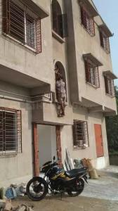 Gallery Cover Image of 1200 Sq.ft 1 BHK Independent House for rent in Rajarhat for 25000