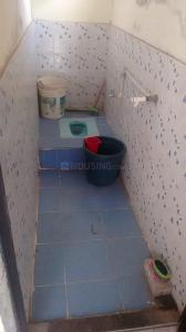 Gallery Cover Image of 750 Sq.ft 1 BHK Independent Floor for rent in Kharadi for 11000