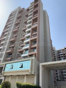 Gallery Cover Image of 695 Sq.ft 1 BHK Apartment for rent in Virar West for 7500