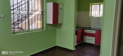 Gallery Cover Image of 750 Sq.ft 1 BHK Independent Floor for rent in Banashankari for 10000
