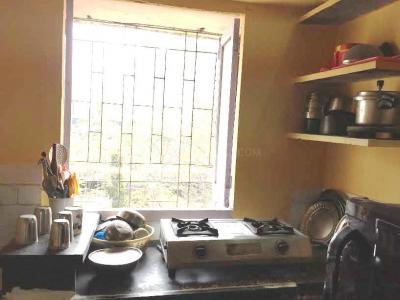 Kitchen Image of Paying For Girls In Yari Road, Andheri West. Rent 8500. Direct. No Brokerage. in Andheri West