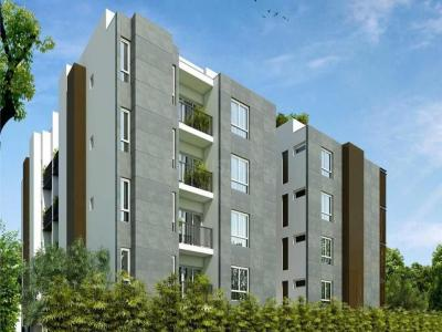 Gallery Cover Image of 1200 Sq.ft 2 BHK Apartment for rent in Malleswaram for 25000