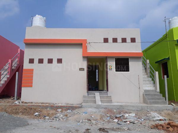 Building Image of 550 Sq.ft 1 BHK Independent House for buy in Veppampattu for 1700000