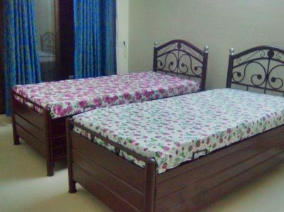 एल&टी पवई मुंबई इन पवई के बेडरूम की तस्वीर