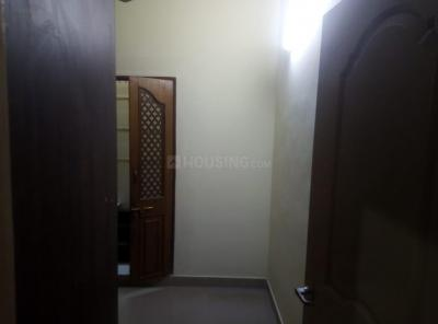 Gallery Cover Image of 900 Sq.ft 2 BHK Independent House for rent in Ramamurthy Nagar for 14000