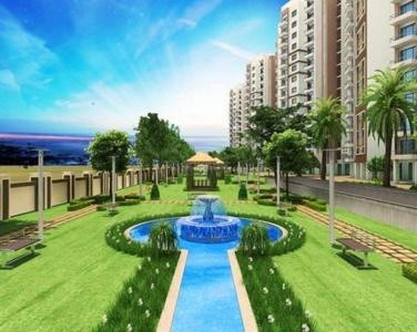 Gallery Cover Image of 1685 Sq.ft 4 BHK Apartment for buy in Mundhwa for 11000000