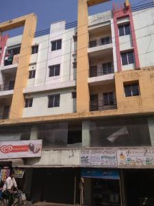 Gallery Cover Image of 1000 Sq.ft 2 BHK Apartment for buy in Rajarhat for 2340000