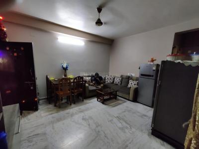 Gallery Cover Image of 1000 Sq.ft 3 BHK Apartment for rent in Avishikta 2, Haltu for 18000