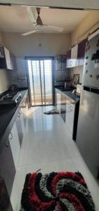 Gallery Cover Image of 1790 Sq.ft 3 BHK Apartment for buy in Regency Crest, Kharghar for 23500000